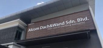 Alcom Dach&Wand - 25
