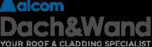 Alcom Dach&Wand - Alcom DW Logo